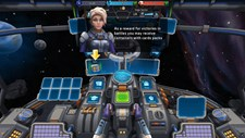 Galaxy Control: Arena Screenshot 8