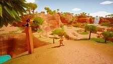 Kick it, Bunny! Screenshot 3