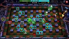 Blast Zone! Tournament Screenshot 6