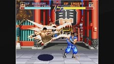 ACA NEOGEO WORLD HEROES (Win 10) Screenshot 8