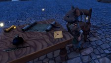 The Lost Legends of Redwall: The Scout Screenshot 7