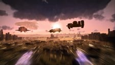 Megaton Rainfall Screenshot 2