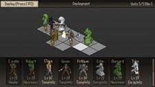 """Tactics V: """"Obsidian Brigade"""" Screenshot 6"""