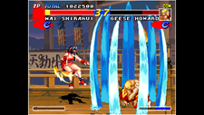 ACA NEOGEO REAL BOUT FATAL FURY (Win 10) Screenshot 3