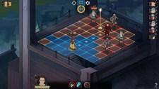 Ash of Gods: Redemption Screenshot 7