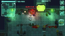 Endurance: Space Action Screenshot 2