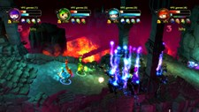 Ages of Mages - The last keeper Screenshot 4