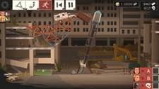 Bridge Constructor: The Walking Dead Screenshot 6