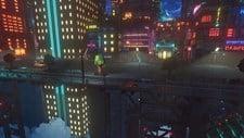 Cloudpunk Screenshot 3
