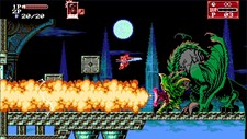 Bloodstained: Curse of the Moon 2 Screenshot 3