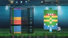 Football, Tactics & Glory Screenshot 5