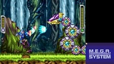 Mega Man Zero/ZX Legacy Collection Screenshot 4