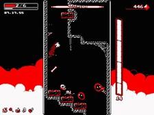 Downwell (Win 10) Screenshot 4