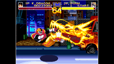 ACA NEOGEO WORLD HEROES 2 (Win 10) Screenshot 1