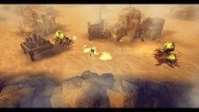 Future War: Reborn Screenshot 6