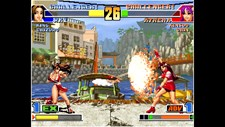 ACA NEOGEO THE KING OF FIGHTERS '98 Screenshot 5