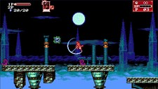 Bloodstained: Curse of the Moon 2 Screenshot 7