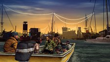 The Walking Dead: Michonne (Xbox 360) Screenshot 8