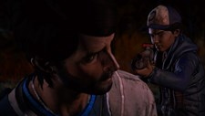 The Walking Dead: A New Frontier (Win 10) Screenshot 3