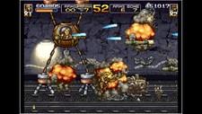 ACA NEOGEO METAL SLUG 5 Screenshot 3