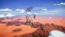 Red Wings: Aces of the Sky Screenshot 4