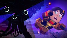 Minecraft: Story Mode - A Telltale Games Series (Win 10) Screenshot 8