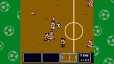 Nekketsu High School Dodgeball Club - Soccer Story Screenshot 4
