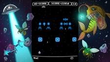 Zeroptian Invasion Screenshot 5