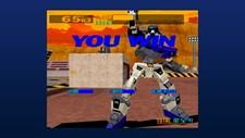 Cyber Troopers Virtual-On Screenshot 8