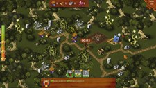 Royal Roads Screenshot 3
