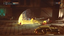 Steel Rats Screenshot 6