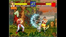 ACA NEOGEO FATAL FURY 3 (Win 10) Screenshot 2