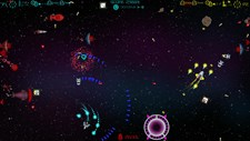 Super Mega Space Blaster Special Turbo Screenshot 4