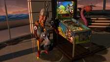 Pinball FX2 VR (Win 10) Screenshot 2