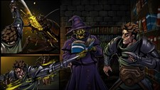 Swordbreaker The Game Screenshot 7