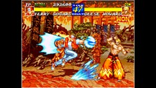 ACA NEOGEO FATAL FURY 3 (Win 10) Screenshot 1