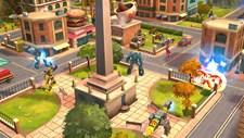 Transformers: Battlegrounds Screenshot 4