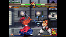 ACA NEOGEO SAMURAI SHODOWN V SPECIAL (Win 10) Screenshot 7