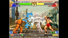 ACA NEOGEO THE KING OF FIGHTERS '98 Screenshot 6