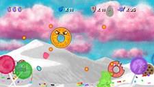 Purple Chicken Spaceman Screenshot 3