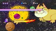 Purple Chicken Spaceman Screenshot 4