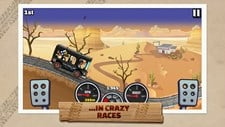 Hill Climb Racing 2 (Win 10) Screenshot 2