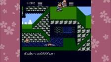 Downtown Special Kunio-kun's Historical Period Drama! Screenshot 2