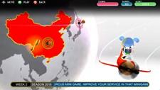 Smoots World Cup Tennis Screenshot 5