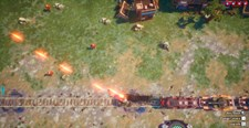 Tank Brawl 2: Armor Fury Screenshot 1