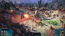 Age of Wonders: Planetfall Screenshot 8