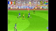 ACA NEOGEO NEO GEO CUP '98: THE ROAD TO THE VICTORY (Win 10) Screenshot 1