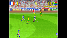 ACA NEOGEO NEO GEO CUP '98: THE ROAD TO THE VICTORY Screenshot 6