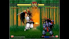 ACA NEOGEO SAMURAI SHODOWN V (Win 10) Screenshot 3