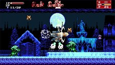 Bloodstained: Curse of the Moon 2 Screenshot 4